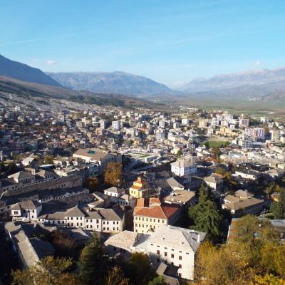 Rondreis Albanië Noord Macedonië, 15 dagen