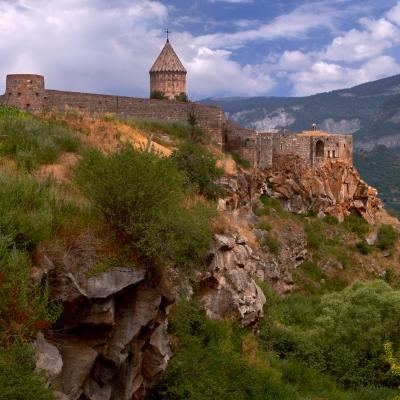 Rondreis Armenië & Georgië, 15 dagen