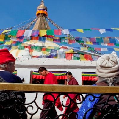 Rondreis India Nepal, 22 dagen