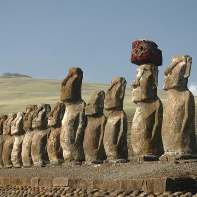 Rondreis Bolivia, Chili Paaseiland, 23 dagen